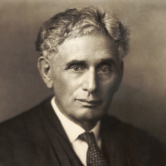 famous quotes, rare quotes and sayings  of Louis D. Brandeis