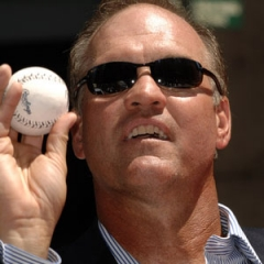 famous quotes, rare quotes and sayings  of Ryne Sandberg