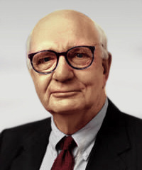 famous quotes, rare quotes and sayings  of Paul Volcker