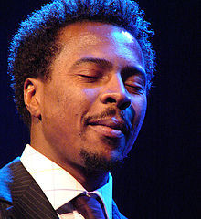 famous quotes, rare quotes and sayings  of Roy Hargrove