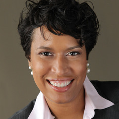 famous quotes, rare quotes and sayings  of Muriel Bowser