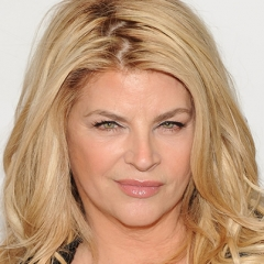 famous quotes, rare quotes and sayings  of Kirstie Alley