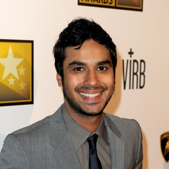 famous quotes, rare quotes and sayings  of Kunal Nayyar