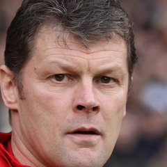famous quotes, rare quotes and sayings  of Steve Cotterill