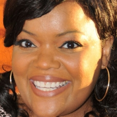 famous quotes, rare quotes and sayings  of Yvette Nicole Brown
