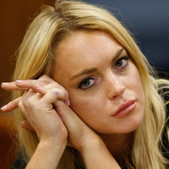 famous quotes, rare quotes and sayings  of Lindsay Lohan