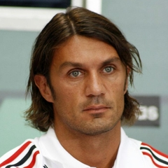 famous quotes, rare quotes and sayings  of Paolo Maldini