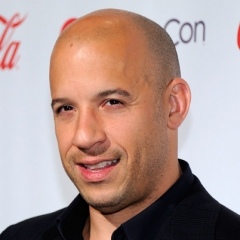 famous quotes, rare quotes and sayings  of Vin Diesel