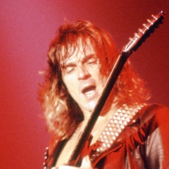 famous quotes, rare quotes and sayings  of Glenn Tipton