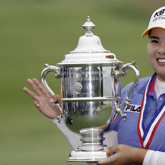 famous quotes, rare quotes and sayings  of Inbee Park