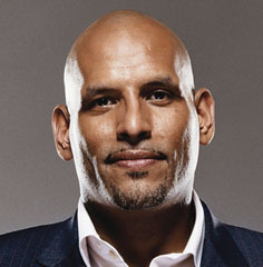 famous quotes, rare quotes and sayings  of John Amaechi