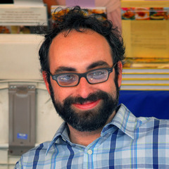 famous quotes, rare quotes and sayings  of Gary Shteyngart
