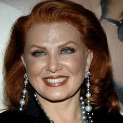 famous quotes, rare quotes and sayings  of Georgette Mosbacher