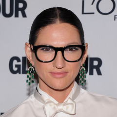 famous quotes, rare quotes and sayings  of Jenna Lyons