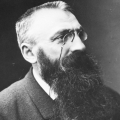 famous quotes, rare quotes and sayings  of Auguste Rodin