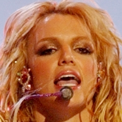 famous quotes, rare quotes and sayings  of Britney Spears