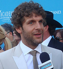 famous quotes, rare quotes and sayings  of Billy Currington