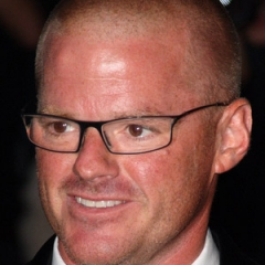 famous quotes, rare quotes and sayings  of Heston Blumenthal