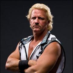 famous quotes, rare quotes and sayings  of Jeff Jarrett