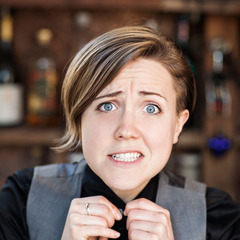 famous quotes, rare quotes and sayings  of Hannah Hart
