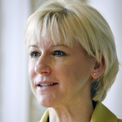 famous quotes, rare quotes and sayings  of Margot Wallstrom
