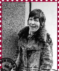 famous quotes, rare quotes and sayings  of Helene Hanff