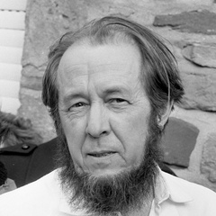 famous quotes, rare quotes and sayings  of Aleksandr Solzhenitsyn