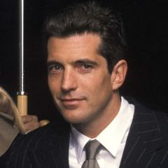 famous quotes, rare quotes and sayings  of John F. Kennedy Jr.
