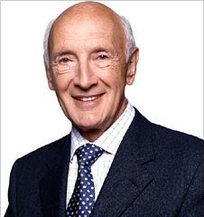 famous quotes, rare quotes and sayings  of Barry Davies