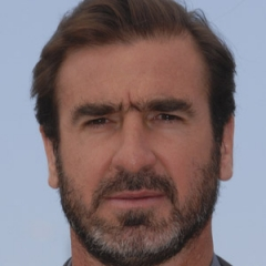famous quotes, rare quotes and sayings  of Eric Cantona