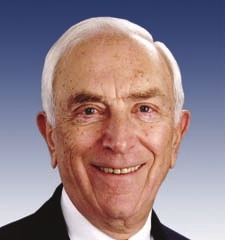 famous quotes, rare quotes and sayings  of Frank Lautenberg