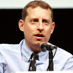 famous quotes, rare quotes and sayings  of Scott M. Gimple