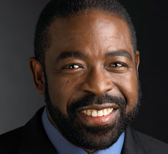 famous quotes, rare quotes and sayings  of Les Brown