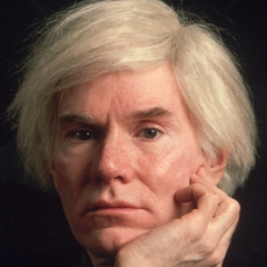 famous quotes, rare quotes and sayings  of Andy Warhol