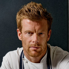 famous quotes, rare quotes and sayings  of Tom Aikens