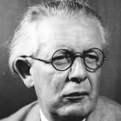 famous quotes, rare quotes and sayings  of Jean Piaget