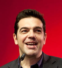 famous quotes, rare quotes and sayings  of Alexis Tsipras