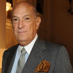 famous quotes, rare quotes and sayings  of Oscar de la Renta