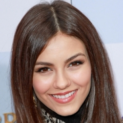 famous quotes, rare quotes and sayings  of Victoria Justice