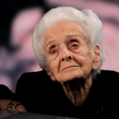 famous quotes, rare quotes and sayings  of Rita Levi-Montalcini