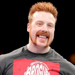 famous quotes, rare quotes and sayings  of Sheamus