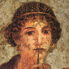 famous quotes, rare quotes and sayings  of Sappho
