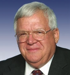 famous quotes, rare quotes and sayings  of Dennis Hastert