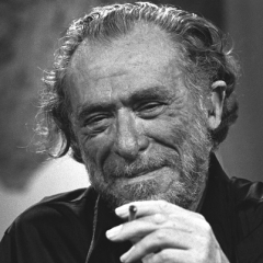 famous quotes, rare quotes and sayings  of Charles Bukowski