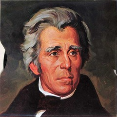famous quotes, rare quotes and sayings  of Andrew Jackson