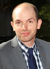 famous quotes, rare quotes and sayings  of Paul Scheer