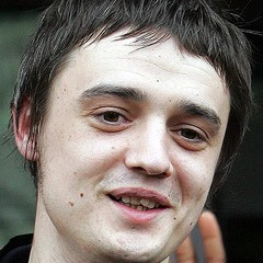 famous quotes, rare quotes and sayings  of Pete Doherty