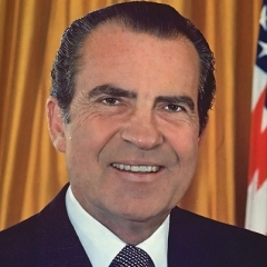 famous quotes, rare quotes and sayings  of Richard M. Nixon
