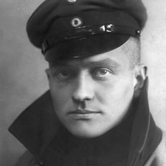 famous quotes, rare quotes and sayings  of Manfred von Richthofen