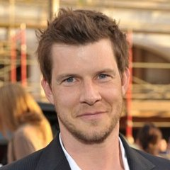 famous quotes, rare quotes and sayings  of Eric Mabius
